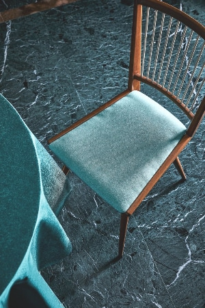 LEEM WONEN Rubelli Venetian Heritage silk textiles