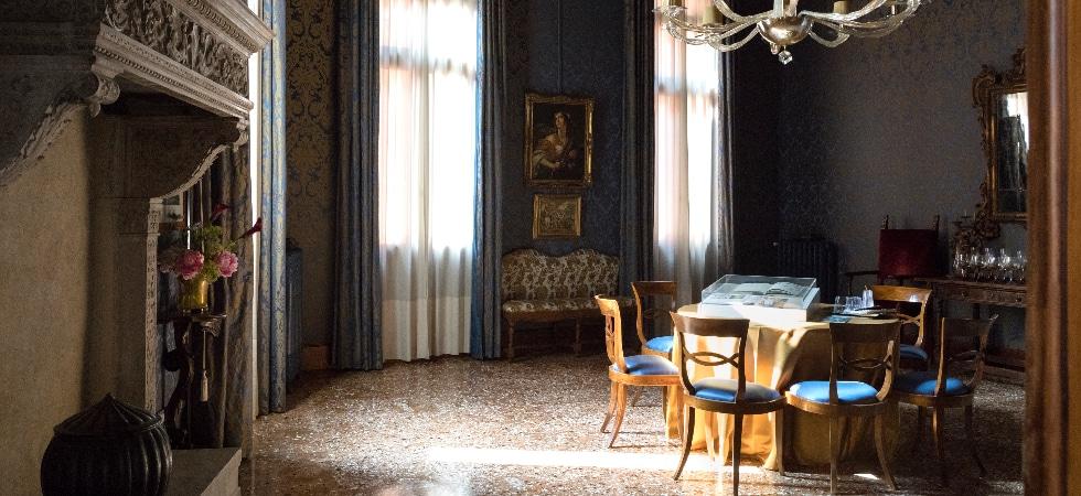 LEEM WONEN Rubelli Venetian Heritage