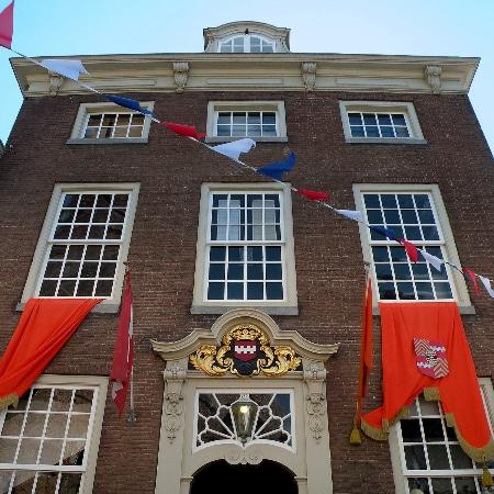 LEEM WONEN Studio Des Arts Buren Oranje Museum