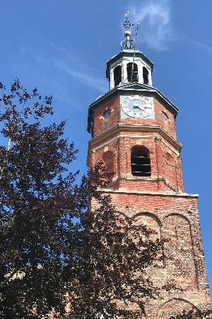 LEEM WONEN Studio Des Arts Buren Sint Lambertus kerk