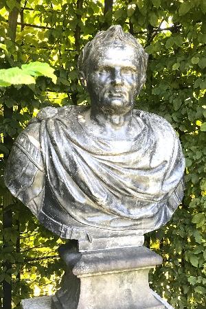 LEEM WONEN tuinen Rijks Julius Caesar