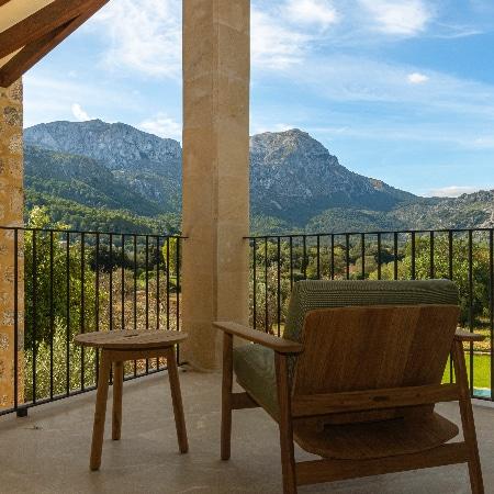 LEEM WONEN Kettal Villa Malloca Riva lounge