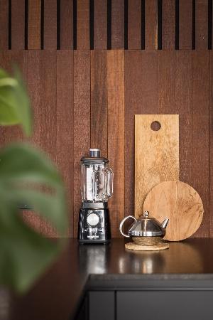 LEEM WONEN SieMatic Urban luxury wood