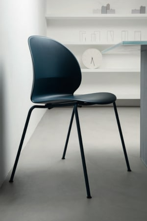 LEEM WONEN Trendreport Flinders warm futurism chair