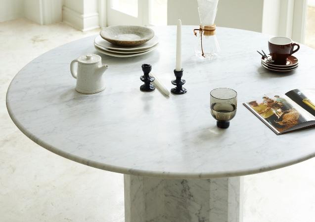 LEEM WONEN Lemon Ashby coffee table
