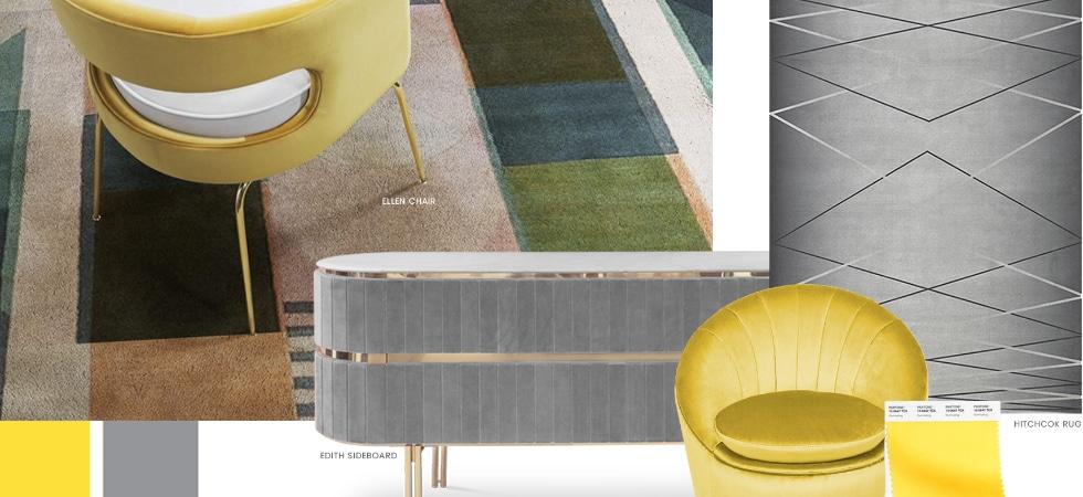 LEEM WONEN Essential Home kleurtrends 2021