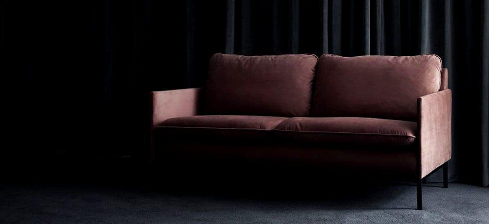LEEM WONEN Lemon Hope sofa