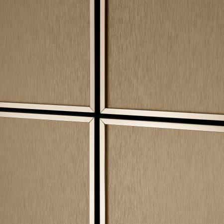LEEM WONEN SieMatic Color System surface design