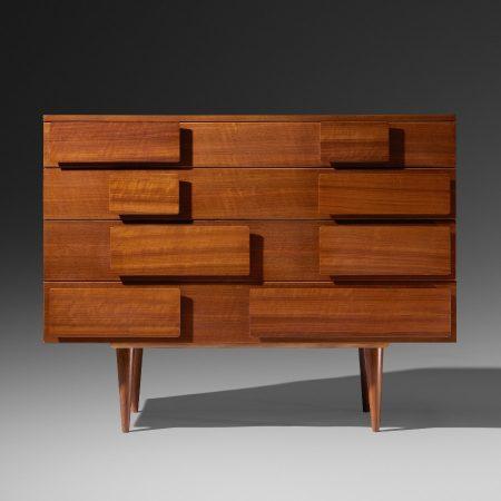 LEEM WONEN Mid Century trend drawers