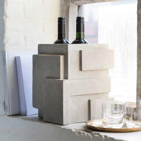 LEEM WONEN Serax tafel accessoires wijnkoeler