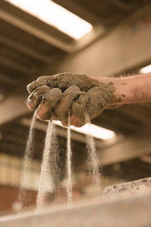 LEEM WONEN Fornace Brioni Topiaria clay