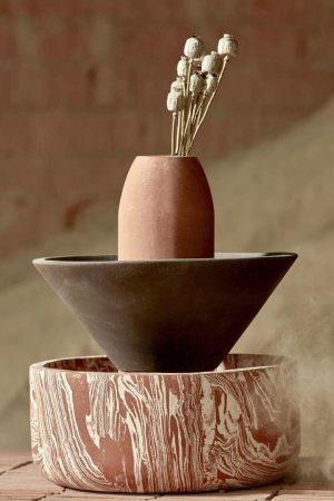LEEM WONEN Fornace Brioni Topiaria collection