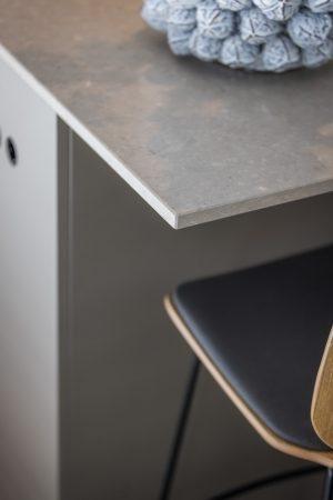 LEEM WONEN SieMatic Italiaans Design bar