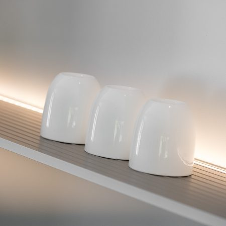 LEEM WONEN SieMatic Italiaans Design coffee pantry